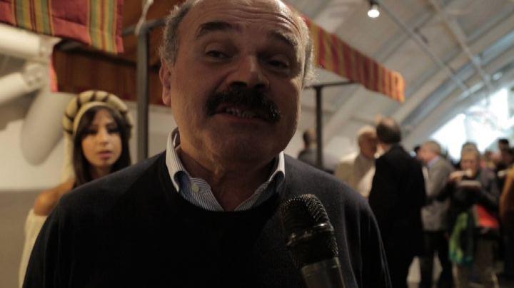 L'Abruzzo a Eataly,Farinetti: per ricostruire serve mano ...