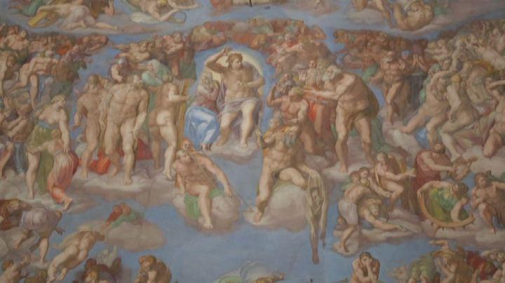 7mila Led per la 'nuova' Cappella Sistina: nuovo sistema di ...