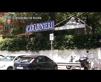 Roma: traffico di auto rubate verso l'Est Europa, 4 arresti ...