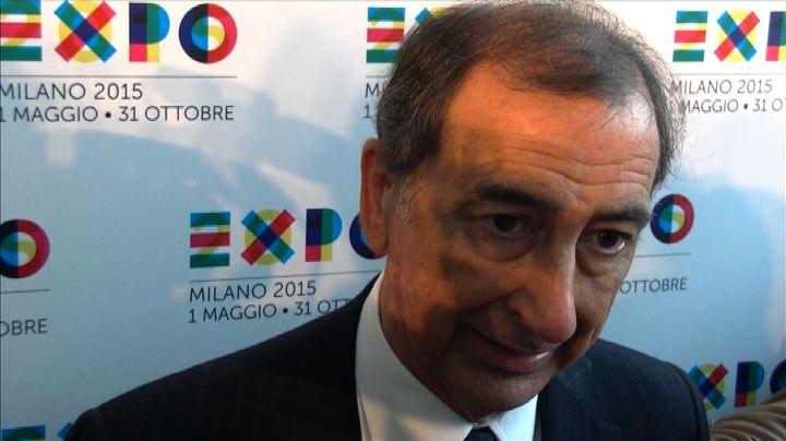 "Sala: parola ""Expo"" mai citata in ordinanza su 'ndrangheta  ..."