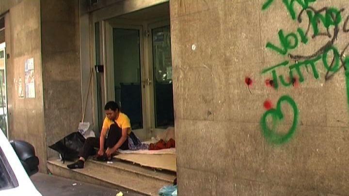Istat: 28,4% italiani a rischio povertà o esclusione ...