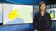 Nord - Le previsioni del traffico per il 31/10/2014