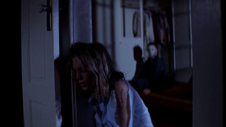 """""""Halloween: la notte delle streghe"""", il film culto di ..."""