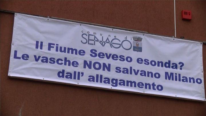 Soluzione a problema Seveso c'è, ma primo cantiere già in ...