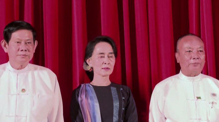 Birmania, presidente avvia dialogo storico per elezioni ...