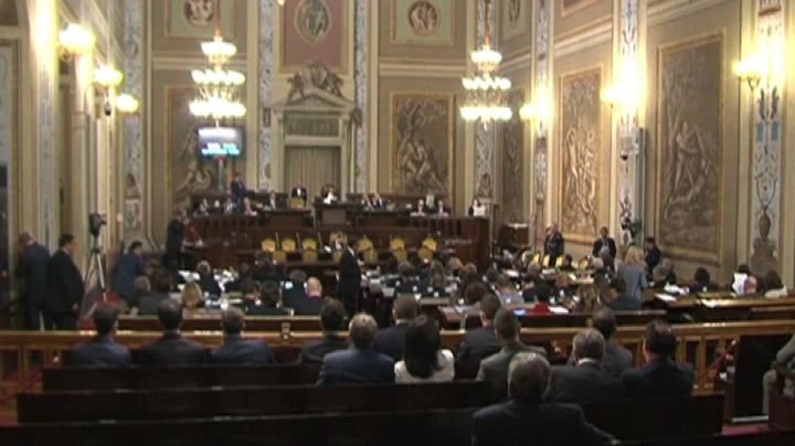Sicilia, l'Ars ha respinto la mozione di sfiducia a ...