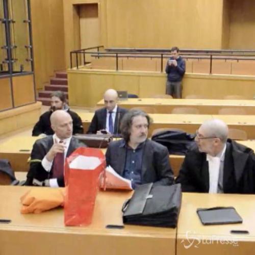 Stamina, Vannoni si presenta al processo per tentata truffa ...