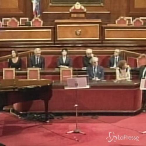 In Senato il ricordo di Eduardo De Filippo: c'è anche un ...