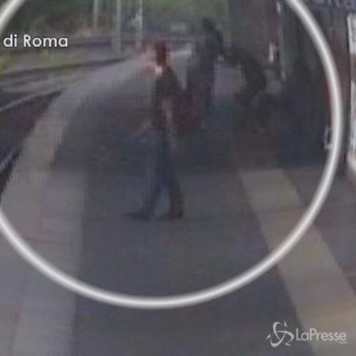 Roma, 23 rapine in metro in 1 mese messe a segno da ...