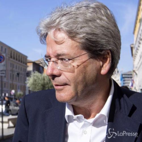 Paolo Gentiloni è il nuovo ministro Esteri: dalla ...