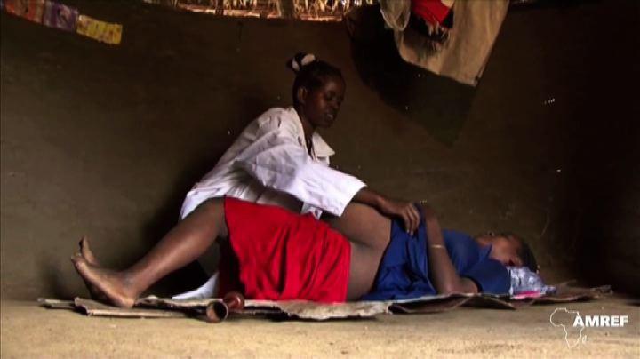Ogni giorno 400 donne muoiono di parto in Africa, appello ...