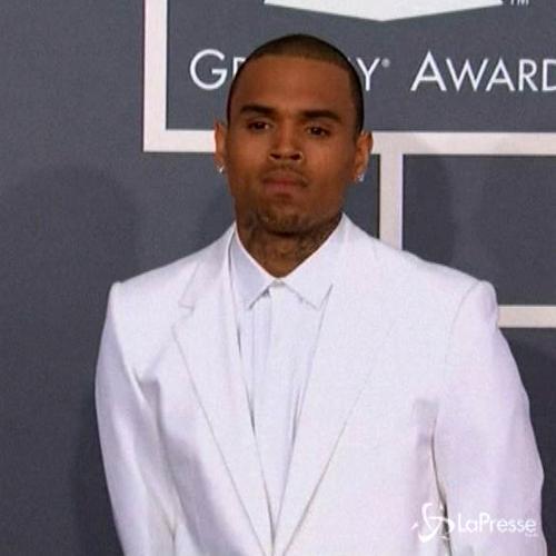 Chris Brown risolve causa di aggressione con accordo di ...
