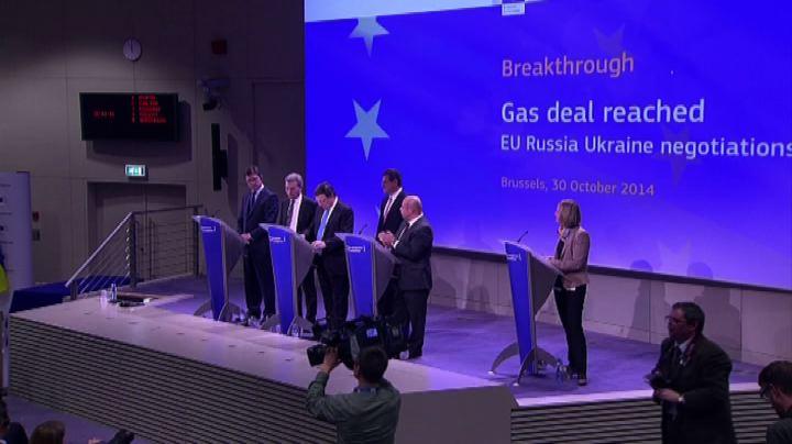 Accordo tra Russia, Ucraina e Ue: non ci sarà guerra del ...
