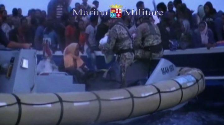 Mare Nostrum chiude, Amnesty e Msf: a rischio migliaia di ...