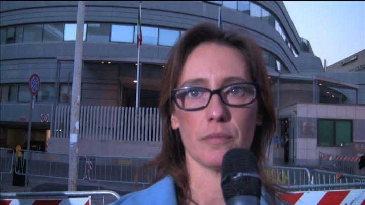 Ilaria Cucchi: Mio fratello Stefano morto di ingiustizia    ...