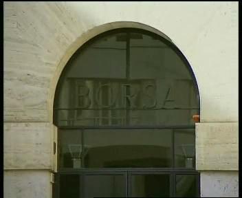 Borsa: Milano chiude in forte rialzo a +3,07%