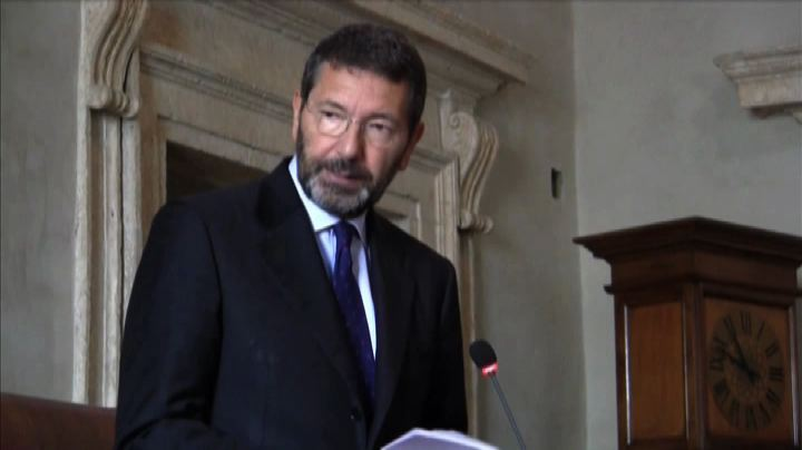 Nozze gay, Marino: non accettiamo annullamento trascrizioni ...