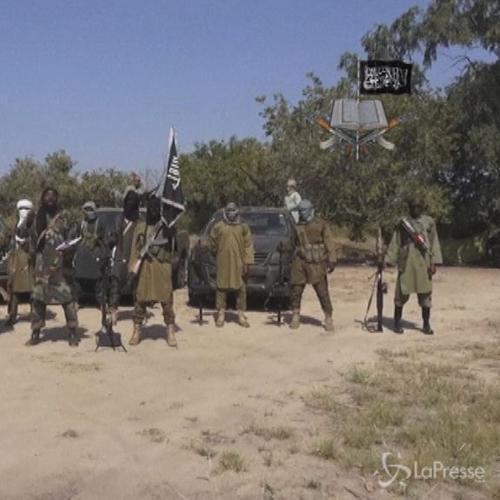Nigeria, video di Boko Haram: Dimenticate le ragazze, le ...