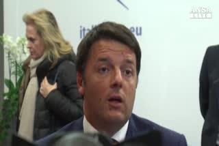 Renzi sfida minoranza e sindacato. Landini, non ci ferma
