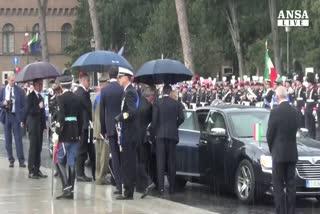 Napolitano: contrastare nuovo fanatismo