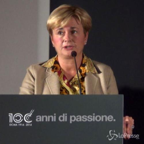Eicma, Guidi: Settore delle due ruote fondamentale per l'Italia