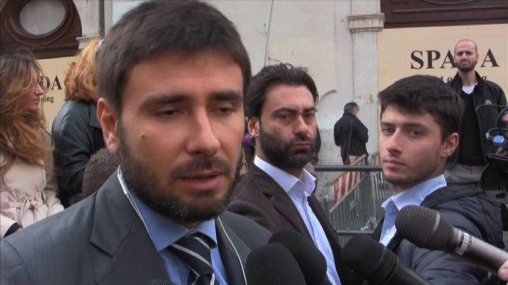 Di Battista: Il M5S contro lo Sblocca Italia