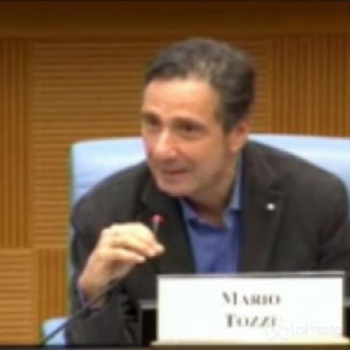 Mario Tozzi: I sincadi imparino a leggere i bollettini della Protezione civile