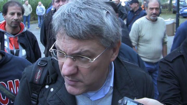 Landini: sciopero generale metalmeccanici è giornata importante