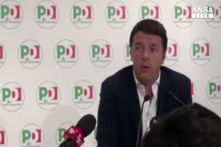 Pd: niente voto su road map Renzi