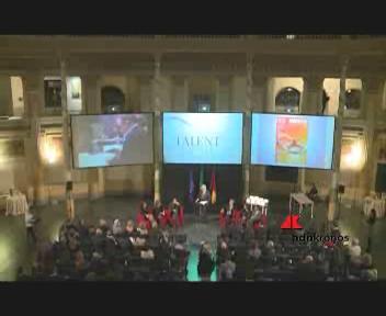 Alla Casa dell?Architettura di Roma in scena la premiazione ...