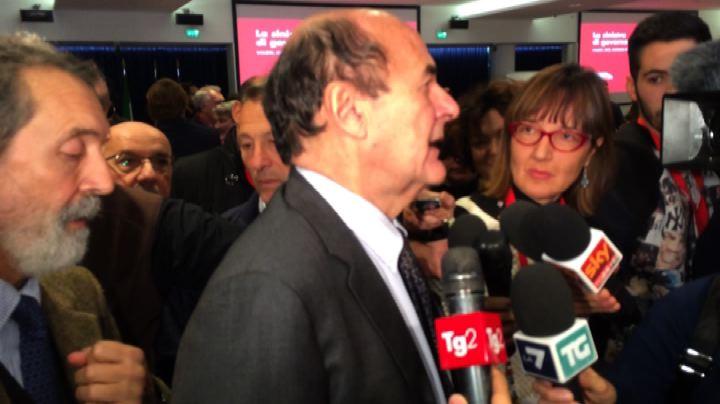 """Jobs Act, Bersani: """"Difficile rimettere dentifricio nel tubetto"""""""