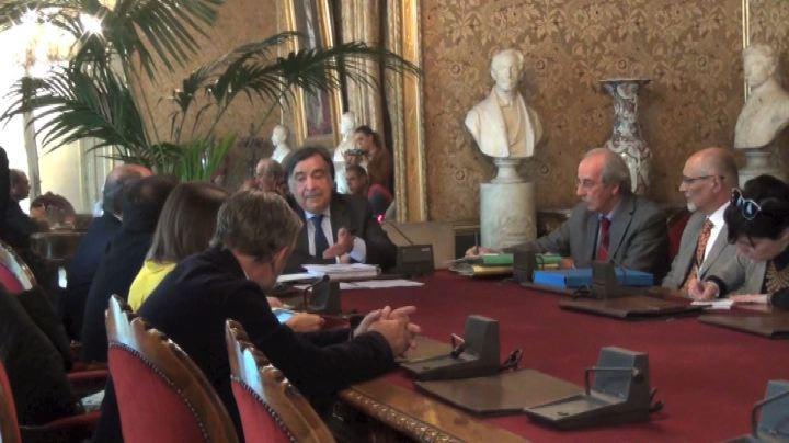 Palermo, il Comune approva bilancio previsione 2014