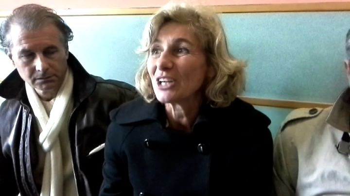 La prof. di ginnastica di Boschi: molto brava a scuola -nude news