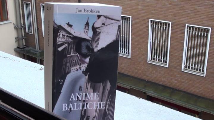 Jan Brokken racconta il Baltico tra Storia e letteratura    ...