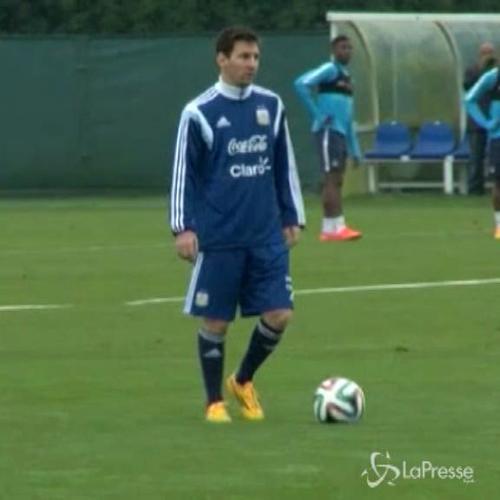 Messi pensa a un addio al Barça: Non tutto va come si ...