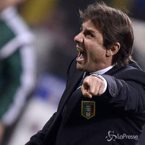 Nazionale, lo sfogo di Conte: I giocatori devono ritrovare ...