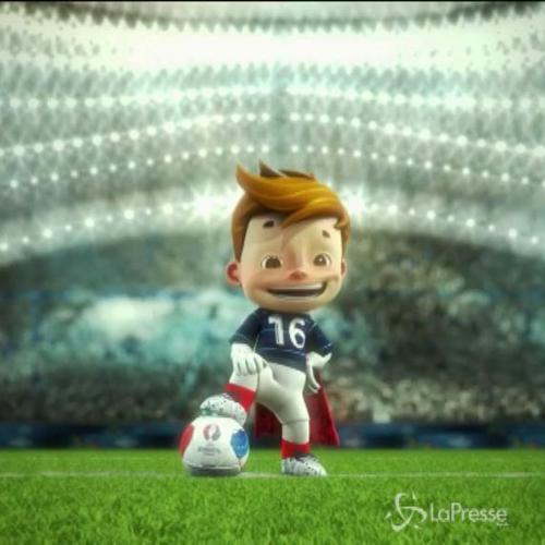 Euro 2016, Uefa svela mascotte: tifosi scelgono il nome sul ...