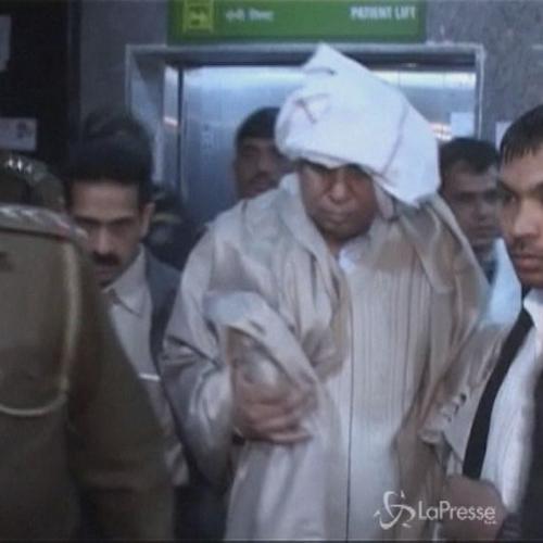 Arrestato in India il guru indù Rampal: venerdì ...