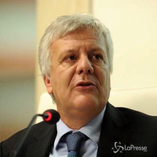 Galletti: Dalla crisi dobbiamo uscire profondamente ...