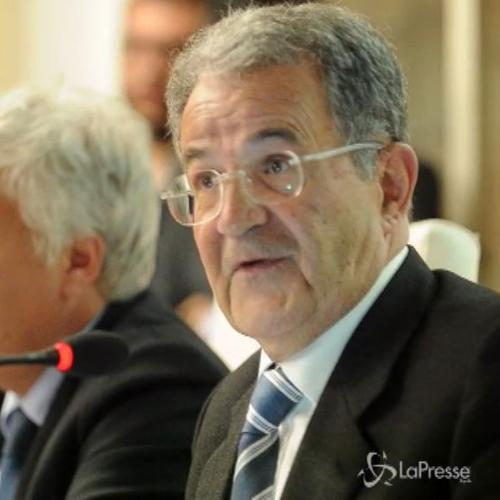 Prodi: Europa ancora grande ma ora passiva davanti a grandi ...