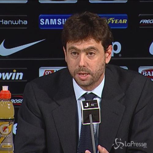 Agnelli: Rapporto club-nazionale perfetto