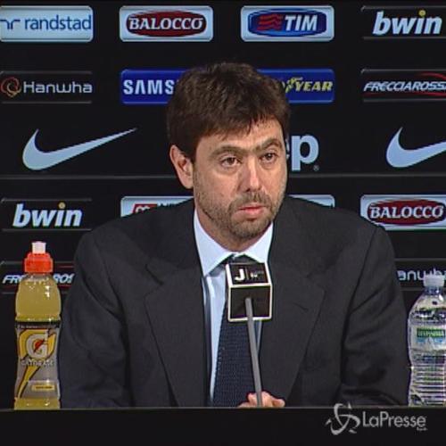 Agnelli: buffon alla Juve fino al 2017, Chiellini fino al ...