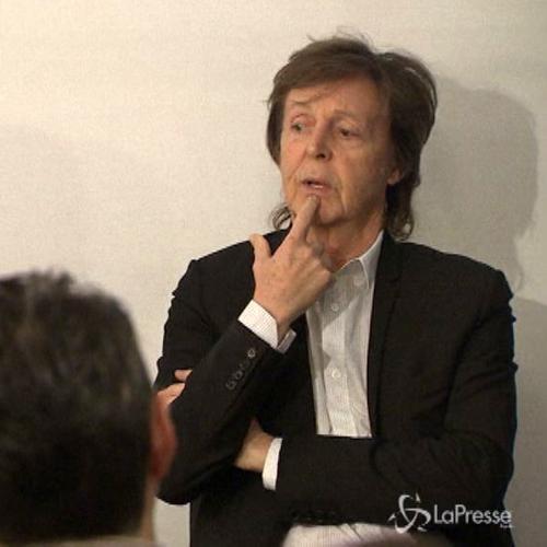 Paul McCartney condivide ricordi e consigli in community ...
