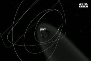 Su cometa Rosetta forse 'mattoni' vita