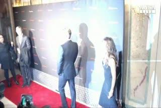 A Ben Affleck Oscar per impegno umanitario