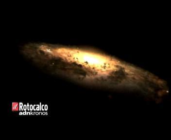 Rosetta alla scoperta della cometa