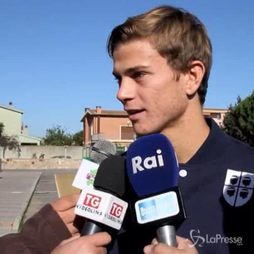 Longo: Felice di essere al Cagliari, del mio meglio per ...