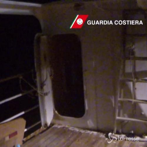 E' ancora emergenza sbarchi nel sud Italia: più di 1500 ...