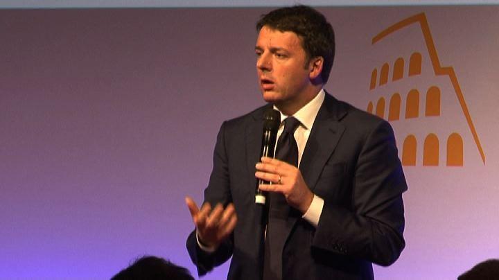 Eternit, Renzi: non può essere prescrizione a dire cosa è ...