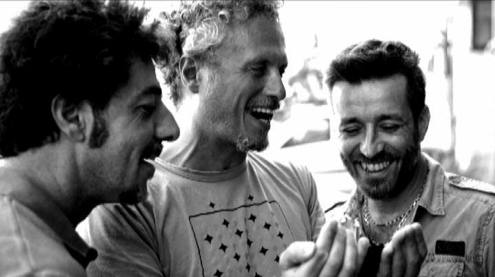 """Gazzè-Silvestri-Fabi: """"Non siamo un trio, siamo una band""""  ..."""